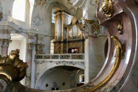 """OrgelFahrt 2019 """"Unterwegs in Franken-Thüringen 05.-07.07.2019"""""""