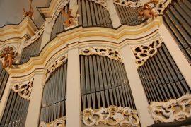 Musikalische Zeitreise in die spätbarocke Grafschaft Reuß-Ebersdorf
