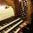 Frauenkirchenkantor spielt wieder in Frauenprießnitz