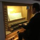 OrgelMatinée und  OrgelVespern – rund um Hildburghausen