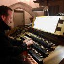 Start ins Jahr 2021 mit OrgelMatinée und OrgelVespern