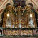 Matthias Grünert unterwegs | Erfurt St. Crucis | Volckland-Orgel | Bach O Gott, du frommer BWV 767