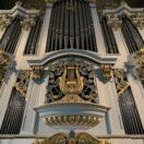 Matthias Grünert unterwegs | Bad Berka St. Marien  | Böhm-Orgel | Bach  Partite diverse sopra Christ, der du bist der helle Tag BWV 766