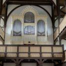 Matthias Grünert unterwegs | Bärnsdorf Ev. Kirche | Bärmig-Orgel | Merkel Allegro Maestoso