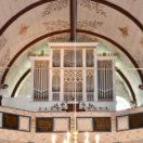 Matthias Grünert unterwegs | Themar Stadtkirche | Schmidt-Orgel | Johann Gottlieb Schneider | Vivace G-Dur